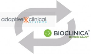 bioclinica and adaptive clinical systems partner